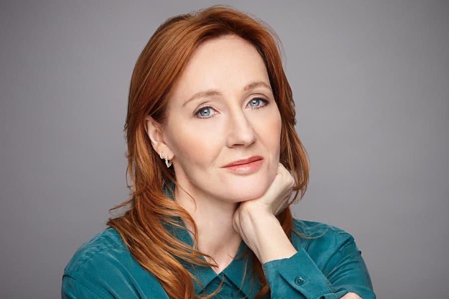 J.K Rowlings- Talent