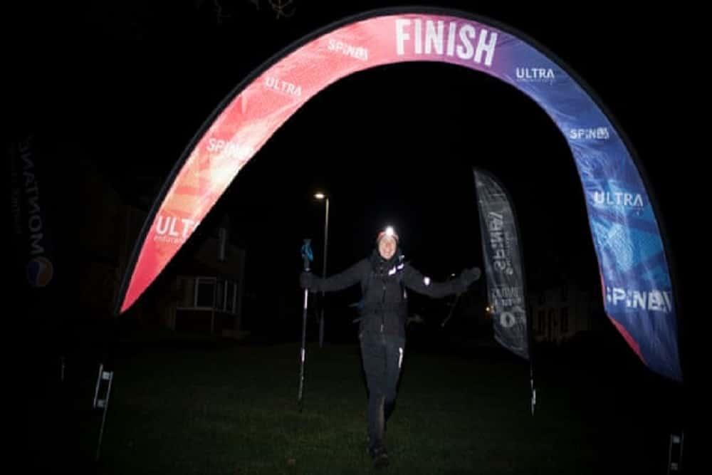 the strength of women-ultra-endurance