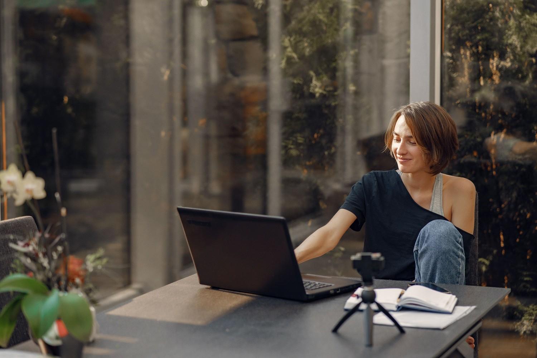 online training business idea
